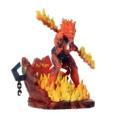 Фигурка League of Legends - The Monkey King 22cm