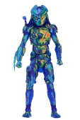 Фигурка NECA Predator Thermal Vision Fugitive 20cm