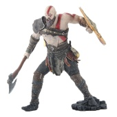 Фигурка God of War 4: Kratos 25cm