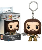 Брелок Funko POP DC Comics  Aquaman