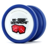 Игрушки Yo-Yo Factory Die Nasty