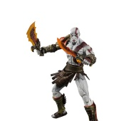 Фигурка God of War: Kratos 18cm