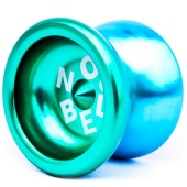 "Игрушки Yo-Yo ""9,8"" Nobel Blue/Green"