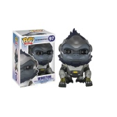 Фигурка Funko POP 97 Overwatch - Winston 15cm
