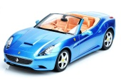 Машина р/у 1:12 Ferrari California