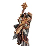 Фигурка World Of WarCraft Premium Series 7: Judge Malthred 21 cm