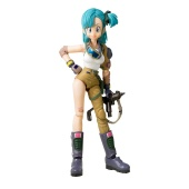 Фигурка Dragon Ball: Bulma 22cm