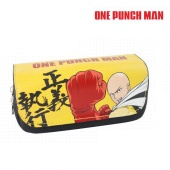 Пенал One-Punch Man 20x9x6,5cm 149786