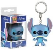 Брелок Funko POP Disney: Stitch