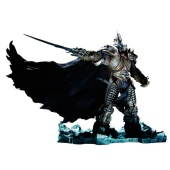 Фигурка World Of WarCraft Deluxe Series 7: Lich King - Arthas Menethil