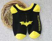 Носки DC Batman black uni-size