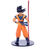 Фигурка Dragon Ball Z: Son Goku the 20 th film 27cm