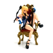 Фигурка Fate Stay Night: Saber blue clothes 16cm