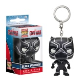 Брелок Funko POP Black Panther