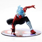 Фигурка ARTFX The Amazing Spider-Man! Winter ver.