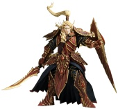 Фигурка World Of WarCraft Series 3: Blood Elf Paladin - Quin'thalan Sunfire
