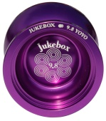 "Игрушки Yo-Yo ""9,8"" Jukebox Violet"