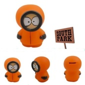 Копилка SOUTH PARK: Kenny McCormick 10cm