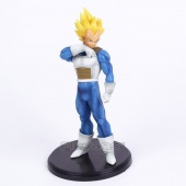 Фигурка Dragon Ball Z: Vegeta 18cm