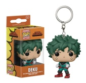 Брелок Funko POP Boku no Hero Academia: Deku