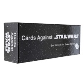"Настольная игра ""Cards Against: Star Wars"" англ."