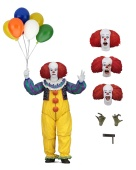 Фигурка NECA IT: The Movie: Pennywise Original