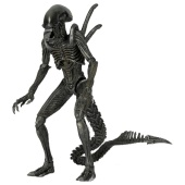 Фигурка NECA AVP - Warrior Alien 20cm