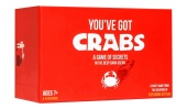 "Настольная игра ""You've got Crabs"" англ."