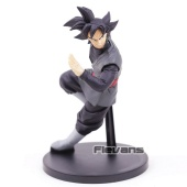 Фигурка Dragon Ball Z: Son Goku black flash 21cm