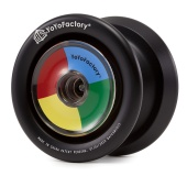 Игрушки Yo-Yo Factory G5 -Black-