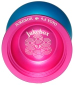 "Игрушки Yo-Yo ""9,8"" Jukebox Blue/Pink"