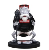 Фигурка Dragon Ball Z: Muten-Roshi Supreme black 17cm