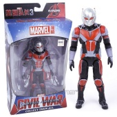 Фигурка Captain America: Civil War - Ant-Man 15cm