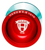 "Игрушки Yo-Yo ""9,8"" Hero Red"