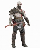 Фигурка NECA God of War 4: Kratos 20cm
