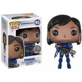 Фигурка Funko POP 95 Overwatch - Pharan 10cm