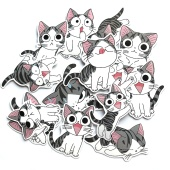 Sticker pack Chi's Sweet Home 14 стикеров
