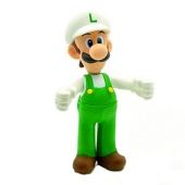 Фигурка Super Mario: Luigi yellow pipe 12cm