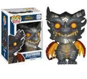 Фигурка Funko POP 32 WOW - Deathwing