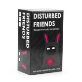 "Настольная игра ""Disturbed Friends"" англ."
