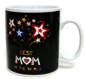 Кружка Гигант: Best Mom in the world