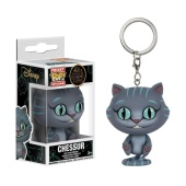 Брелок Funko POP Disney: Chessur