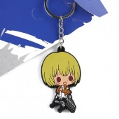 Брелок Attack on Titan: Armin Arlert 6cm 002 PVC