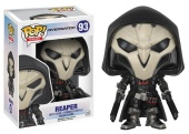 Фигурка Funko POP 93 Overwatch - Reaper 10cm
