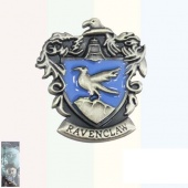 Значок Harry Potter: Ravenclaw 3x3,5cm