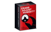 "Настольная игра ""Crabs Adjust Humidity"" англ."