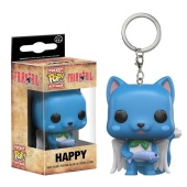 Брелок Funko POP Fairy Tail: Happy
