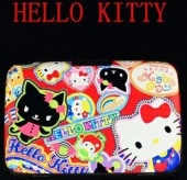 Визитница Hello Kitty NC-8
