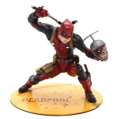 Фигурка ARTFX Deadpool Chimi-changa! 15cm