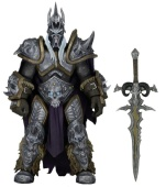 Фигурка NECA Heroes of the Storm: Arthas 15cm
